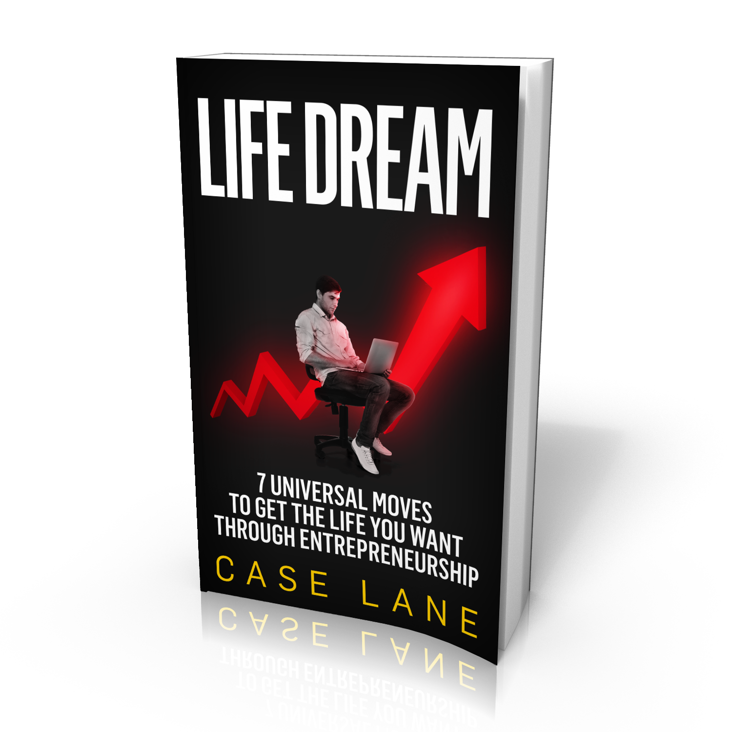 Get the Life Dream book!